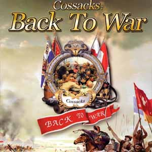 Buy Cossacks Back to War CD Key Compare Prices