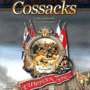 Buy Cossacks European Wars CD Key Compare Prices