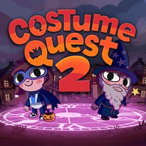 Buy Costume Quest 2 PS3 Compare Prices