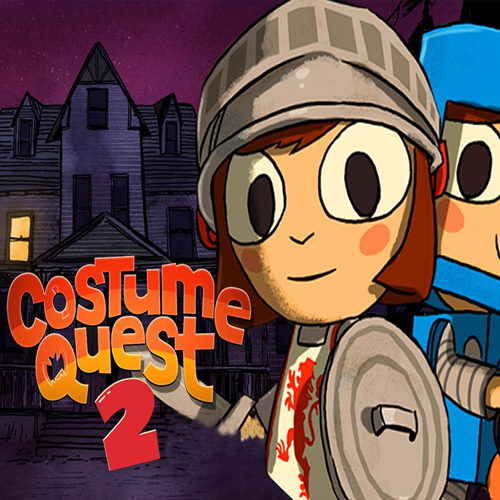 Buy Costume Quest 2 CD Key Compare Prices