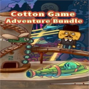 Buy Cotton Games Adventure Bundle Xbox One Compare Prices