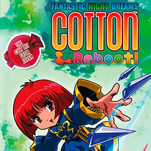 Buy Cotton Reboot CD Key Compare Prices