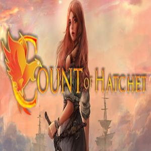 Count of Hatchet
