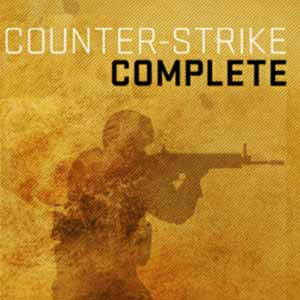 Buy Counter Strike Complete CD Key Compare Prices