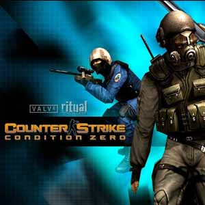 Buy Counter Strike Condition Zero CD Key Compare Prices