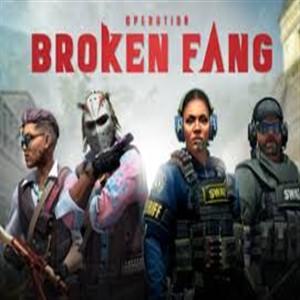 Counter Strike Global Offensive Operation Broken Fang