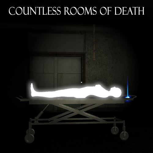 Buy Countless Rooms of Death CD Key Compare Prices