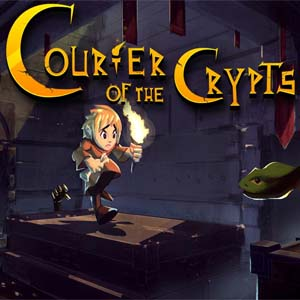 Buy Courier of the Crypts CD Key Compare Prices