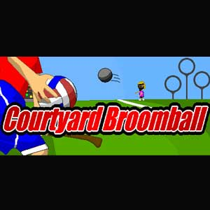 Buy Courtyard Broomball CD Key Compare Prices