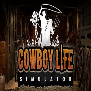 Cowboy Life Simulator