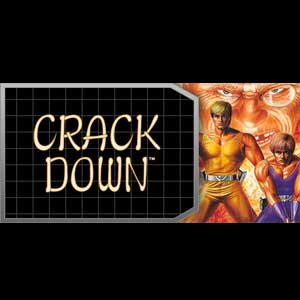 Buy Crack Down CD Key Compare Prices