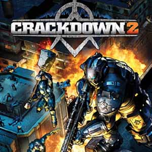 Buy Crackdown 2 Xbox 360 Code Compare Prices