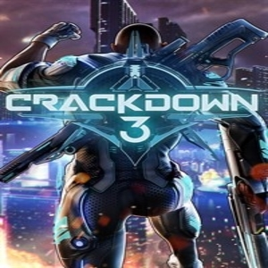 Crackdown 3 Campaign