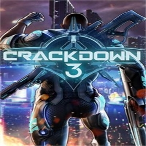 Buy Crackdown 3 Xbox Series Compare Prices
