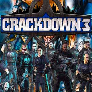Buy Crackdown 3 Xbox One Code Compare Prices