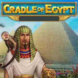 Buy Cradle of Egypt CD Key Compare Prices