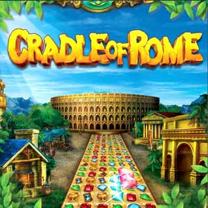 Buy Cradle of Rome CD Key Compare Prices