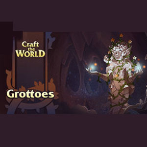 Craft The World Grottoes