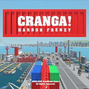 Buy CRANGA Harbor Frenzy CD Key Compare Prices