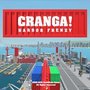 CRANGA Harbor Frenzy