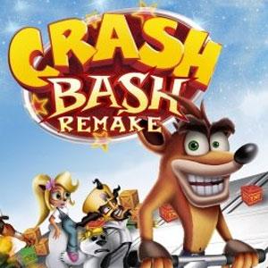 Crash Bash Remake