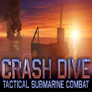 Buy Crash Dive CD Key Compare Prices