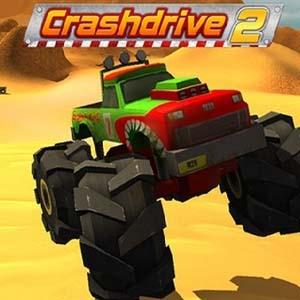 Buy Crash Drive 2 CD Key Compare Prices