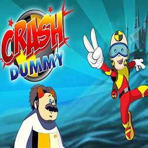 Buy Crash Dummy CD Key Compare Prices