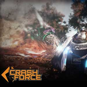 Buy Crash Force CD Key Compare Prices
