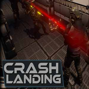 Buy Crash Landing CD Key Compare Prices
