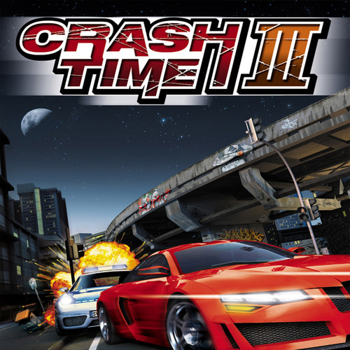 Buy Crash Time 3 CD Key Compare Prices