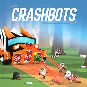 Buy Crashbots PS4 Compare Prices