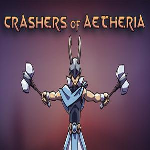 Crashers of Aetheria