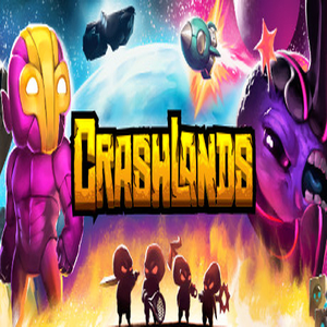 Buy Crashlands Xbox One Compare Prices