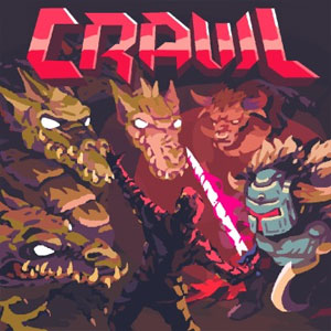 Buy Crawl PS4 Compare Prices