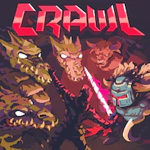 Buy Crawl Xbox Series X Compare Prices