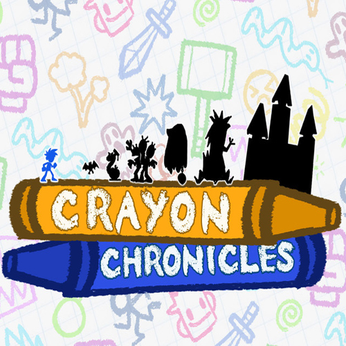 Buy Crayon Chronicles CD Key Compare Prices