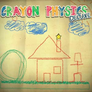 Buy Crayon Physics Deluxe CD Key Compare Prices