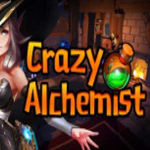 Buy Crazy Alchemist CD Key Compare Prices
