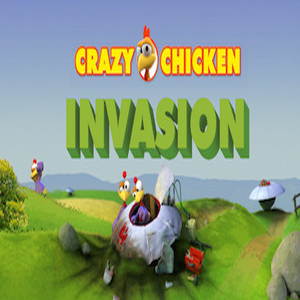 Buy Crazy Chicken Invasion CD Key Compare Prices