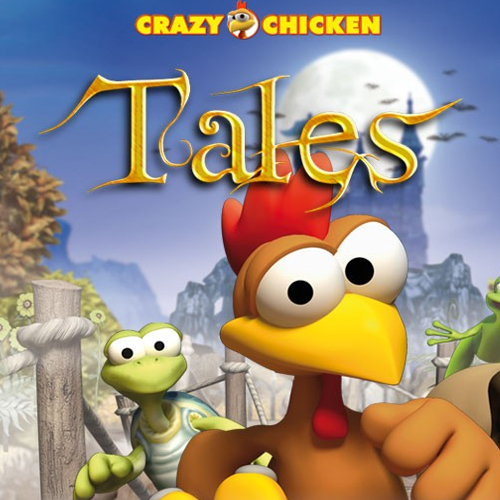 Buy Crazy Chicken Tales CD Key Compare Prices