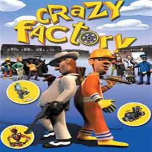 Buy Crazy Factory CD KEY Compare Prices
