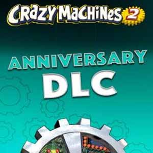 Buy Crazy Machines 2 Anniversary CD Key Compare Prices
