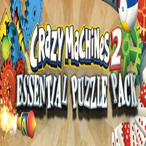 Crazy Machines 2 Essential Puzzle Pack