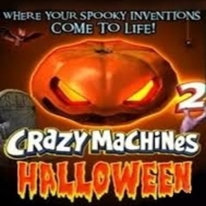 Crazy Machines 2 Halloween