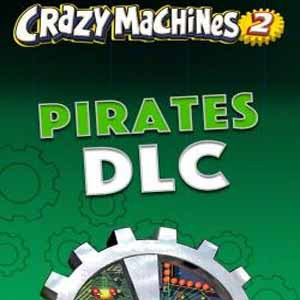 Buy Crazy Machines 2 Pirates CD Key Compare Prices