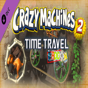 Crazy Machines 2 Time Travel Add On
