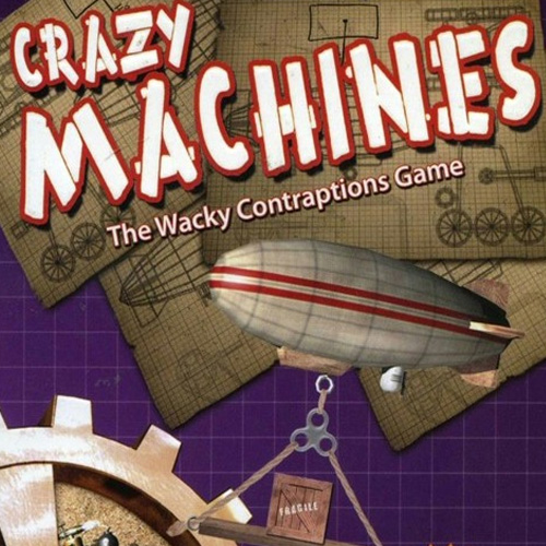 Buy Crazy Machines CD Key Compare Prices