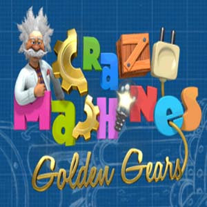 Buy Crazy Machines Golden Gears CD Key Compare Prices