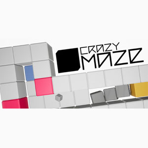 Buy CRAZY MAZE CD Key Compare Prices